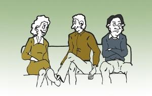 Optimización en las relaciones personales. Programa General.