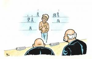 Técnicas de comunicaEntrenamiento para preparar y superar exámenes orales. Oposiciones.ción no verbal dirigidas a la exposición oral en público. Oratoria.