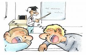 Optimización en la docencia.