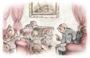 Técnicas de comunicación no verbal dirigidas a la exposición oral en público. Oratoria.